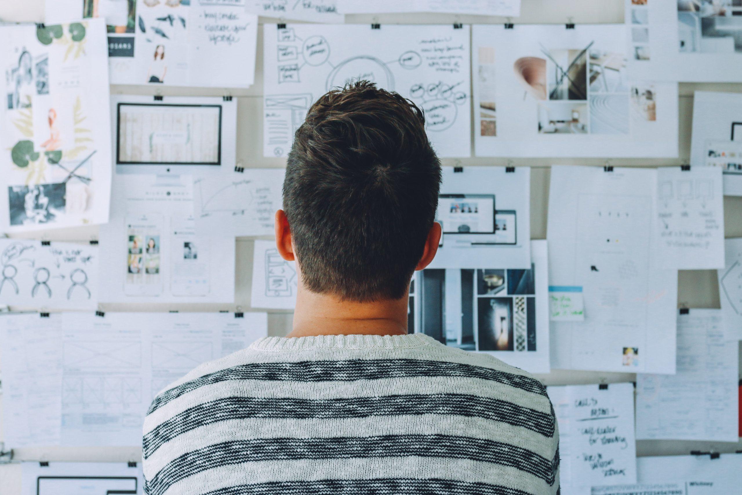 Process transformation and digitalization